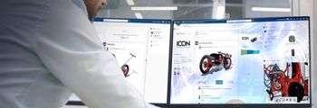 3d experience colaborativo aeroespacial colombia cad dassault