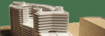Impresoras 3D para maquetas arquitectura mapas 3d topologia digital Colombia Venezuela Ecuador