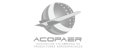 Acopaer Colombia Solidworks 3Dexperience dassault