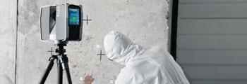 Faro Focus Zone 3D escaner forense criminalista escenas de crimen