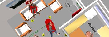 FARO Zone 3D escaner laser faro focus criminalistica colombia venezuela ecuador