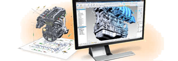 Ingenieria Inversa Geomagic Design X Solidworks Colombia Venezuela