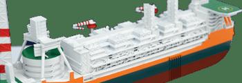 I mpresion 3d prototipos de embarcaciones 3d systems colombia venezuela