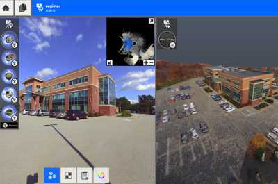autodesk recap pro escaner 3d focus leica colombia venezuela ecuador