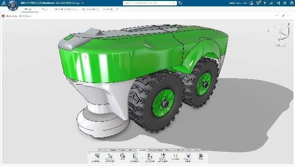 3d creator 3dexperience colombia solidworks