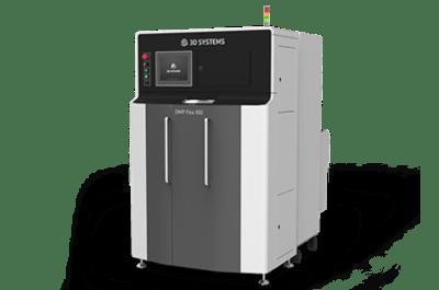 Impresora 3d metal dmp colombia venezuela projet 3dsystems