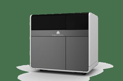 Impresora 3d mjp2500 colombia venezuela projet 3dsystems