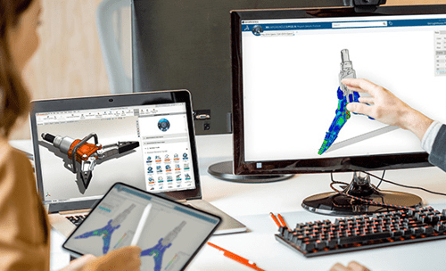 3d experience works colombia solidworks