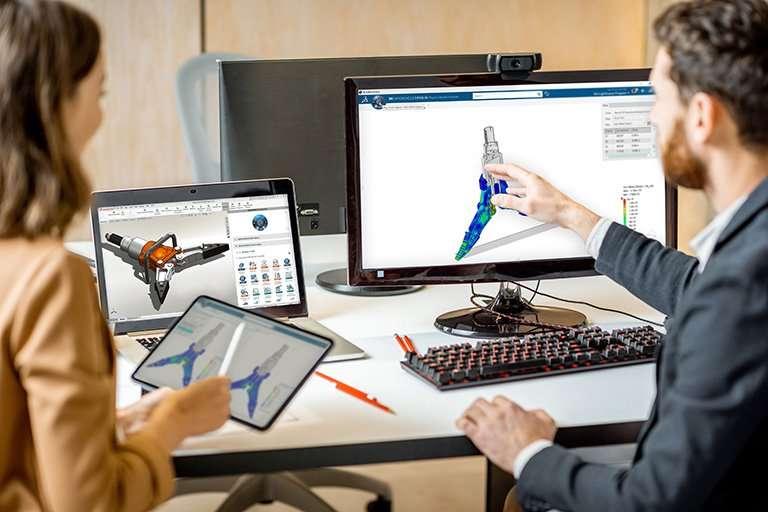 Geomagic Touch haptico freeform colombia venezuela