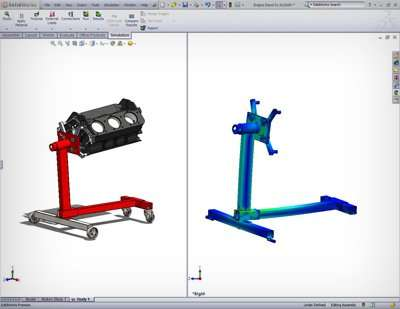 Solidworks CAD Colombia