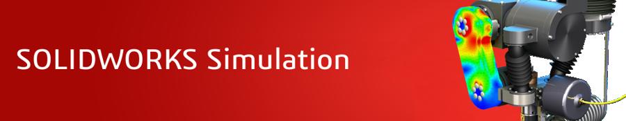 Solidworks Simulation Colombia Dassault Distribuidor autorizado