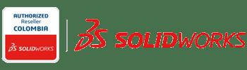 Distribuidor SolidWorks para Colombia Certificado Autorizado