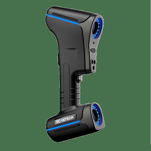 Scantech escaner 3d laser colombia venezuela handyscan creaform black elite einscan artec3d ecuador