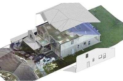FARO asbuilt BuildIt BIM FARO asbuilt Autocad Revit Faro Focus 360 Colombia Venezuela escaner 3d