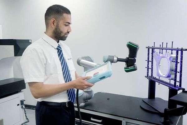 scantech autoscan robot kscan magic escaner 3d artec3d eva space shining3d einscan handyscan creaform black elite colombia venezuela ecuador