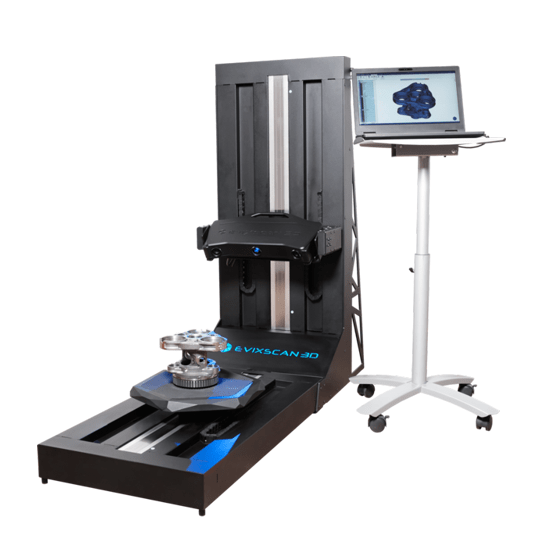 Scantech kscan20 escaner 3d laser colombia venezuela dassault solidworks