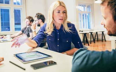 El rol de Collaborative Business Innovator dentro de la plataforma 3DEXPERIENCE