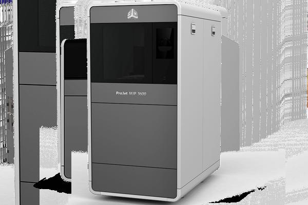 Impresora 3d plastico colombia venezuela projet 3dsystems